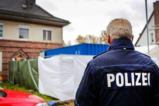 Missbrauchskomplex Bergisch Gladbach: Spuren zu potenziell 30.000 Verdächtigen entdeckt