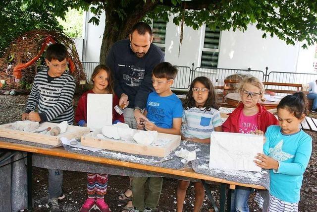 In Maulburg wird es diesen Sommer ein Ferienprogramm geben