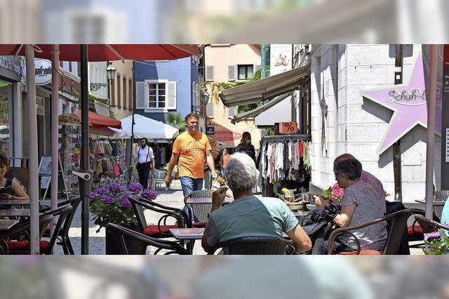 Die Schweizer shoppen wieder in Südbaden – doch nicht wie vorher