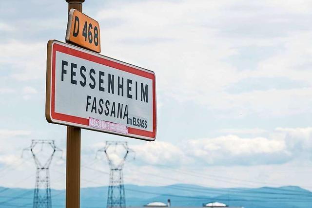 Das Akw Fessenheim hat die Menschen lange genug entzweit