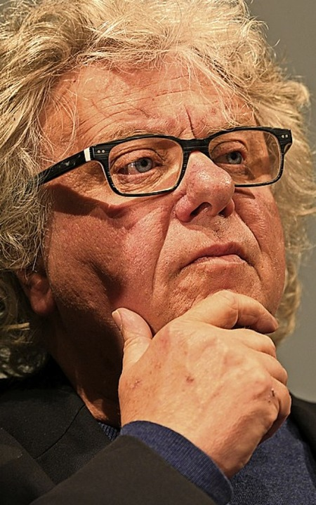 Christoph Nix  | Foto: Felix Kästle (dpa)