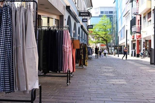 Lage für Lörracher Einzelhändler bleibt kritisch