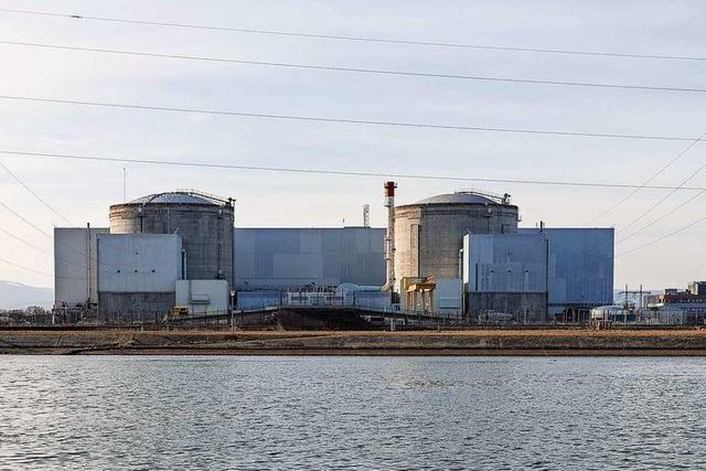 Atomkraftwerk Fessenheim endgültig abgeschaltet