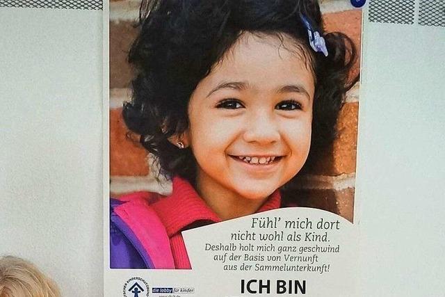 Neustart für die Familienhelfer beim Kinderschutzbund Schopfheim