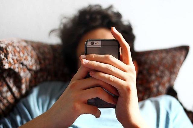 Eine Woche ohne Smartphone
