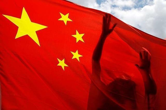 Trotz massiver Kritik: China erlässt Sicherheitsgesetz für Hongkong