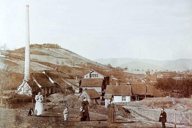 Die fast vergessene Geschichte der badischen Kohle