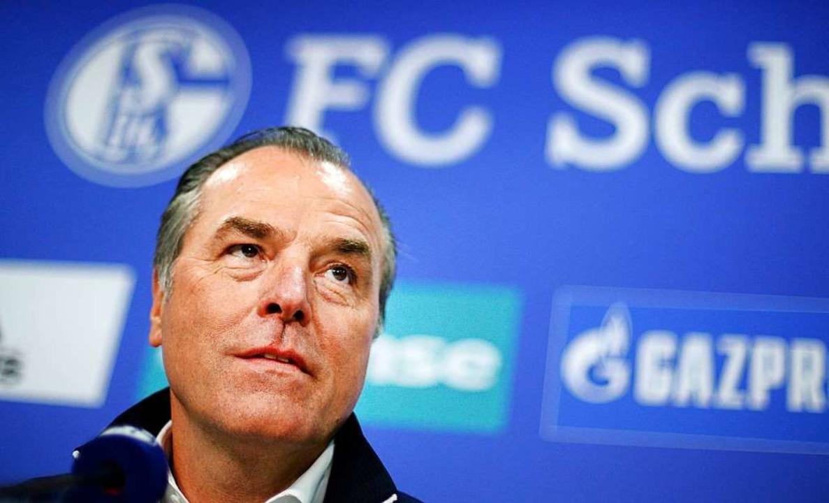 Schalker Aufsichtsratschef Tönnies  | Foto: Ina Fassbender (dpa)