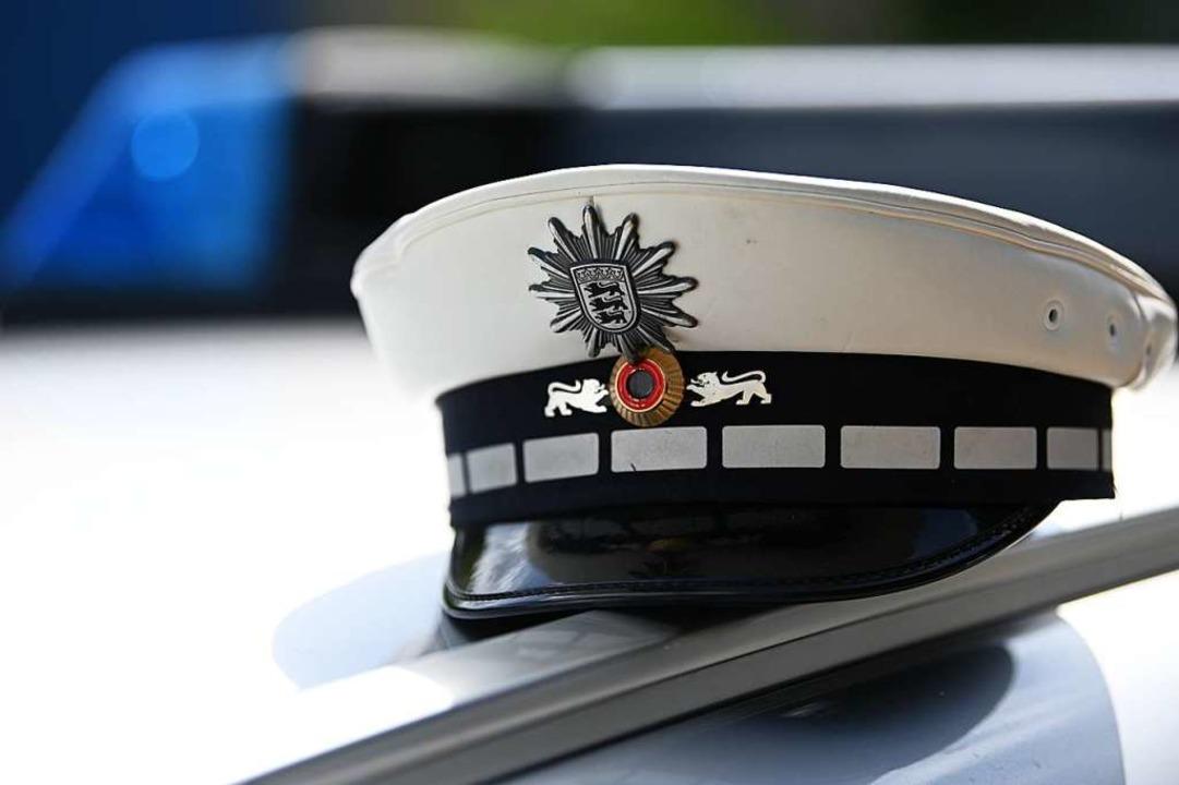 Das Polizeirevier Lörrach ermittelt und sucht Zeugen.  | Foto: Jonas Hirt