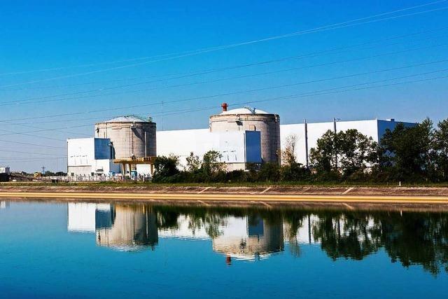 Video: Die Geschichte des Atomkraftwerks Fessenheim und des Protests