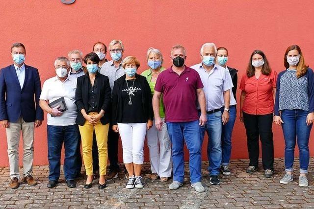 Bürgerinitiative für die Notfallversorgung an der Beckerklinik und im ländlichen Raum initiiert