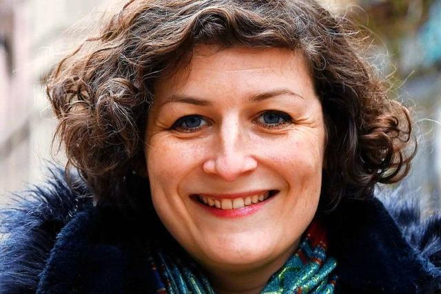 Straßburgs neue grüne Oberbürgermeisterin will den Klimanotstand ausrufen