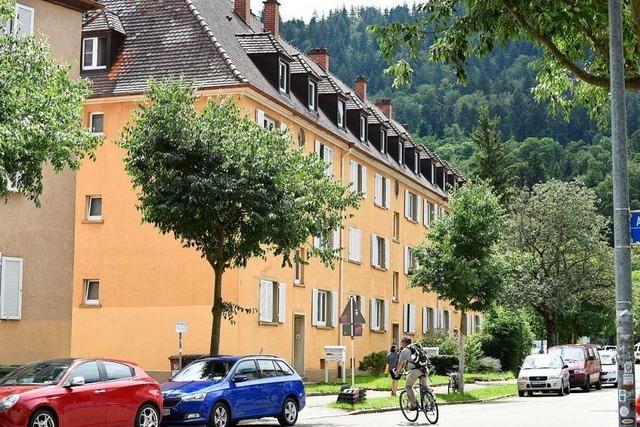 Umstrittene Pläne für Quäkerstraße in Freiburg-Wiehre sind vorerst vom Tisch