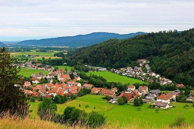 Buchenbacher Gemeinderat bespricht Leitbild für die Gemeinde
