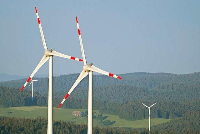 Bürgerinitiative Schwarzwald Gegenwind bildet einen Beirat