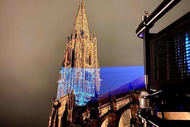 Stadt Freiburg will das Stadtjubiläum bis 2021 ausdehnen