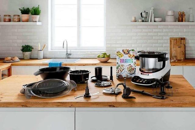 Alles neu macht der Juli - Küchen-Aktionstage in Gutach