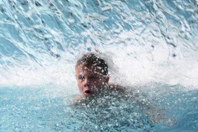 BZ-Schwimmbad-Check: Diese Bäder in Südbaden sind wieder geöffnet