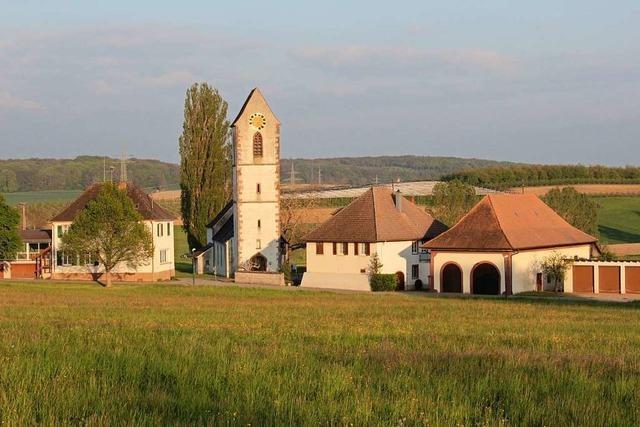 Unbekannte brechen erneut die Kasse der Blansinger Kirche auf