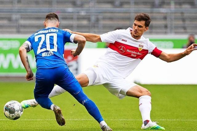 Abgänge beim SC Freiburg: Stenzel bleibt in Stuttgart, Gondorf in Karlsruhe