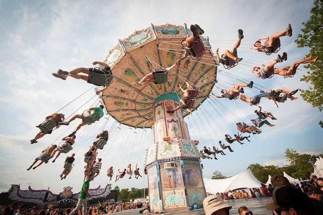 Das Sea You-Festival findet 2021 an drei Tagen statt