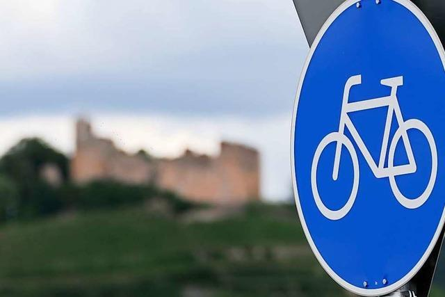So soll Staufen zur Fahrradstadt werden