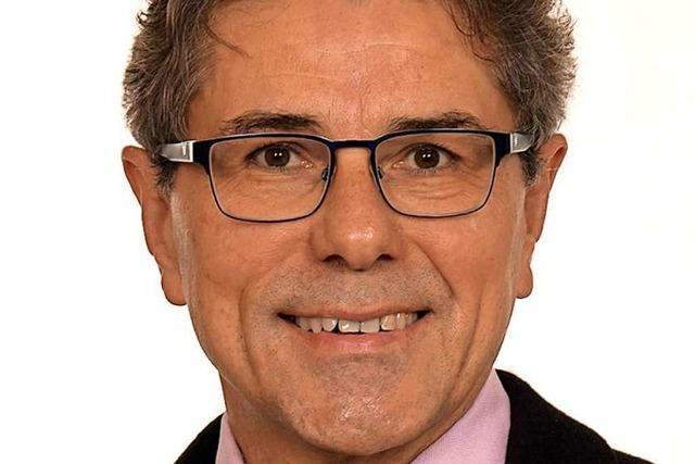 Harald Reinhard scheitert bei Landratswahl im Ostalbkreis