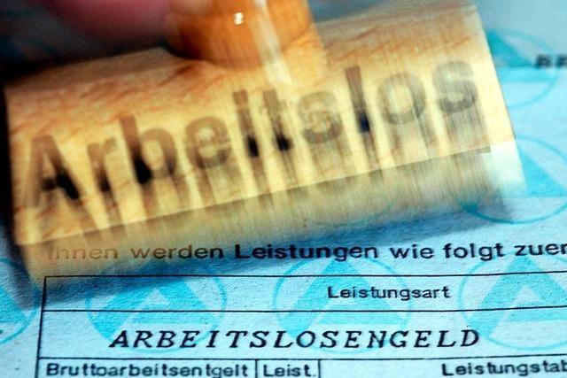 Jugendarbeitslosigkeit in Baden-Württemberg steigt besonders stark