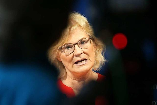 Bundesjustizministerin will sexualisierte Gewalt gegen Kinder künftig härter bestrafen