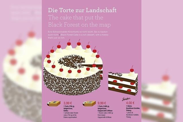 Den Schwarzwald mit Grafiken erklären
