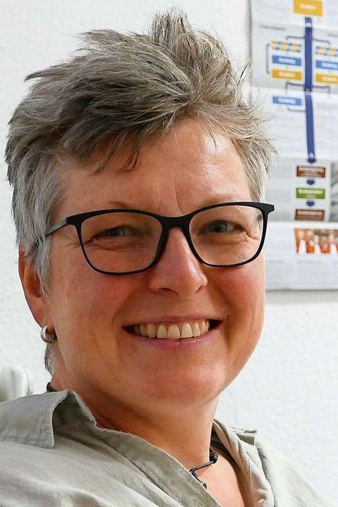 Anja Hanke  | Foto: Nina Witwicki