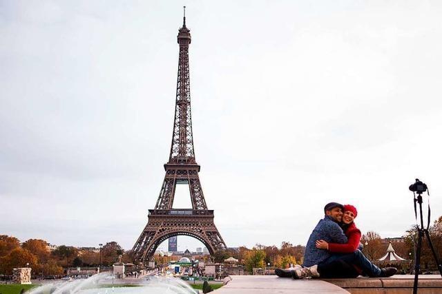 Warum ist Paris so wichtig?