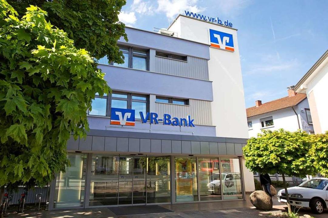 Volksbank Dreiländereck  | Foto: Volksbank