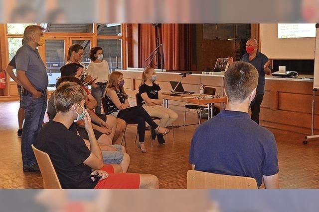 Lockere Treffen statt eines Jugendgemeinderates