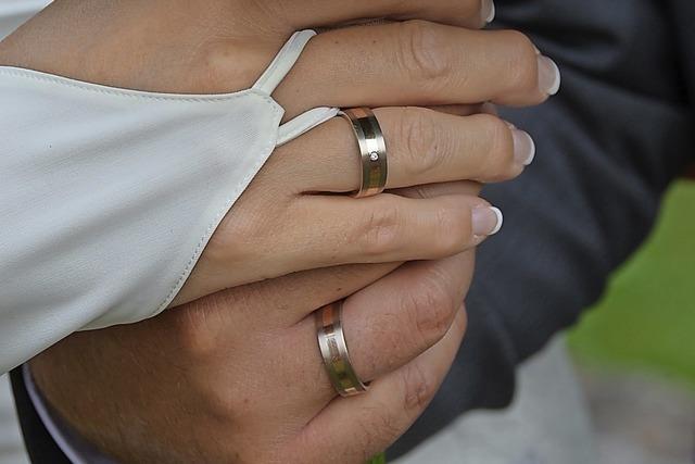 Wie hat sich Corona auf die Zahl der Hochzeiten im Hochschwarzwald ausgewirkt?