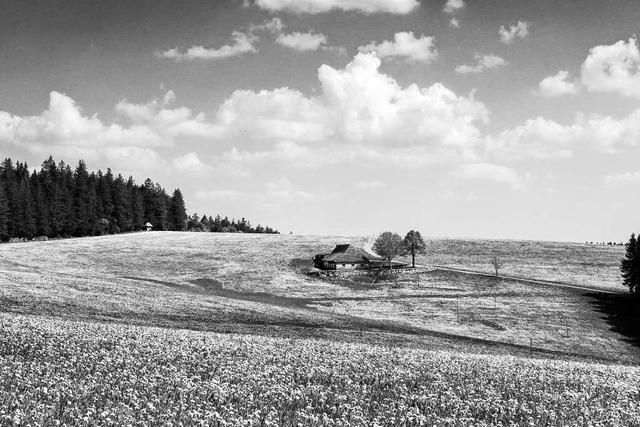 Fotograf Dominik Sackmann liebt Dramatik am Himmel