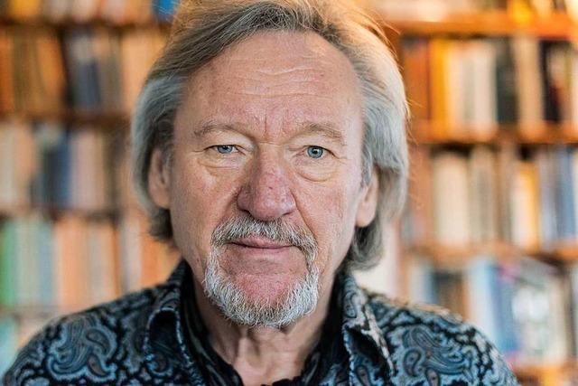 Klaus Theweleit erklärt, wie die Europäer zu Mördern wurden