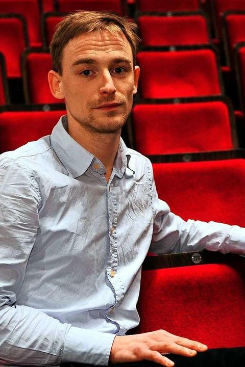 Dirk Laucke    Foto: Thomas Kunz