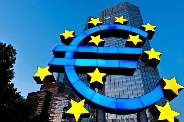 Die Bundesbank darf weiterhin Anleihen kaufen