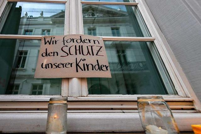 Projekt hilft Kindern im Landkreis Lörrach, Grenzen zu ziehen