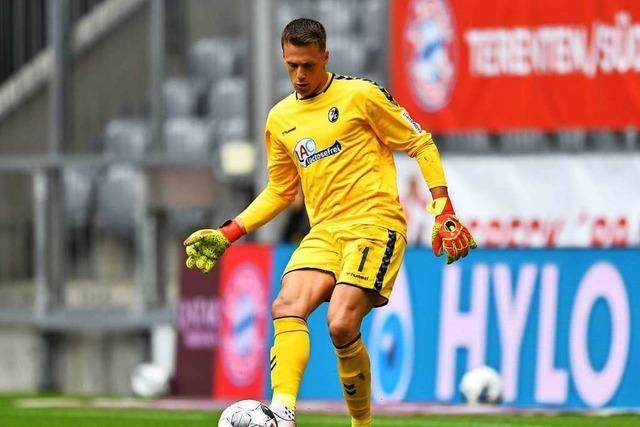 Schwolow wohl vor Wechsel nach Schalke, Uphoff soll vom KSC kommen