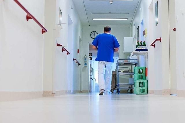 Pflegekräfte wandern aus, weil das deutsche Gesundheitssystem krankt