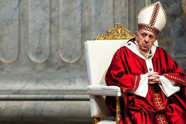 Das Nein aus dem Vatikan zu Großpfarreien ignoriert die Realität