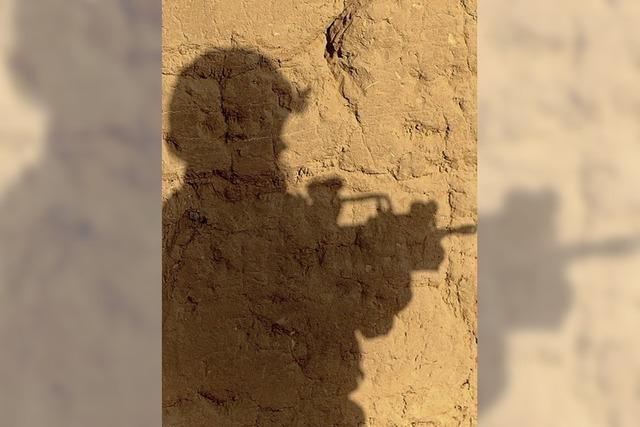 Teuer bezahlter Afghanistan-Einsatz