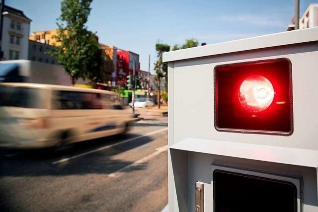 Mehrere Länder setzen neue Fahrverbots-Regeln für Raser außer Kraft