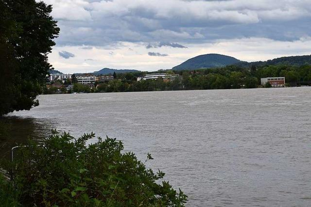 Die Planspiele um eine neue Rheinbrücke bei Bad Säckingen