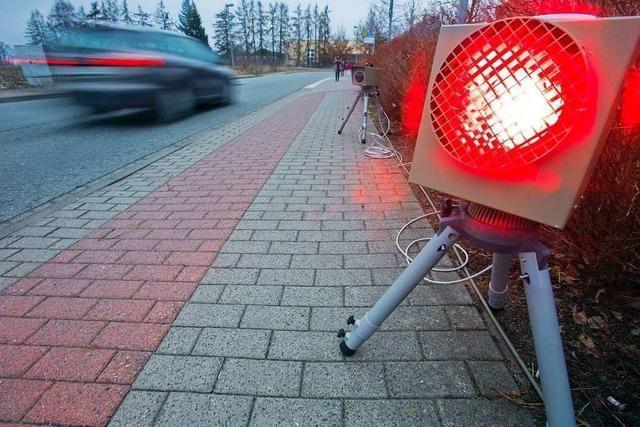 Baden-Württemberg setzt neue Bußgelder und Fahrverbote vorerst aus