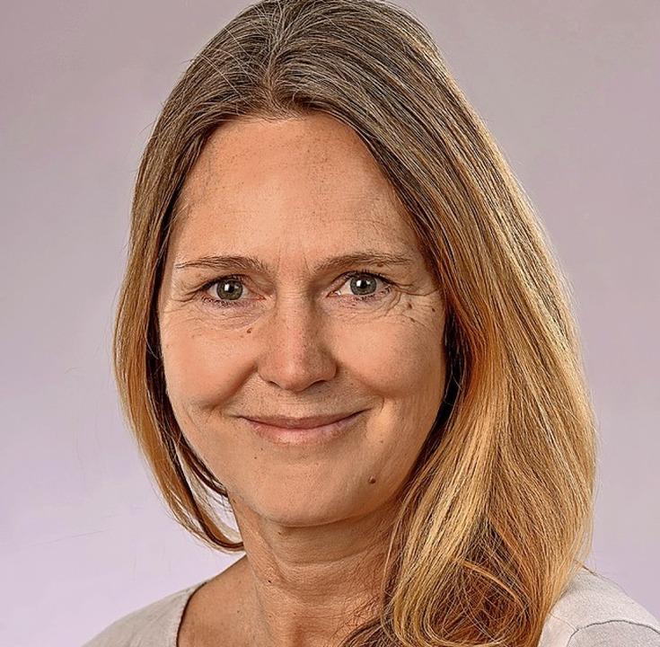 Chefärztin Bärbel Basters-Hoffmann   | Foto: RKK Klinikum