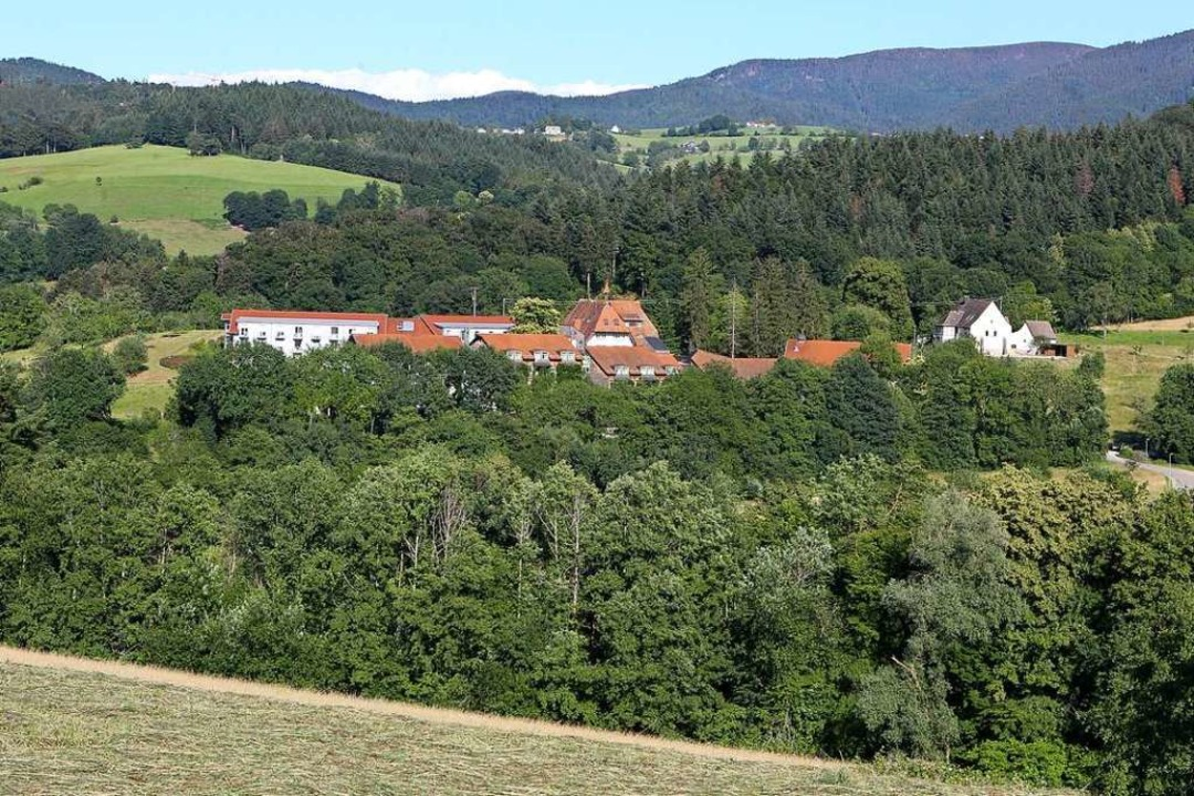 An den Standorten Heimbach, Eberbach u...gesamt drei Rückhaltebecken entstehen.  | Foto: Daniel Hengst