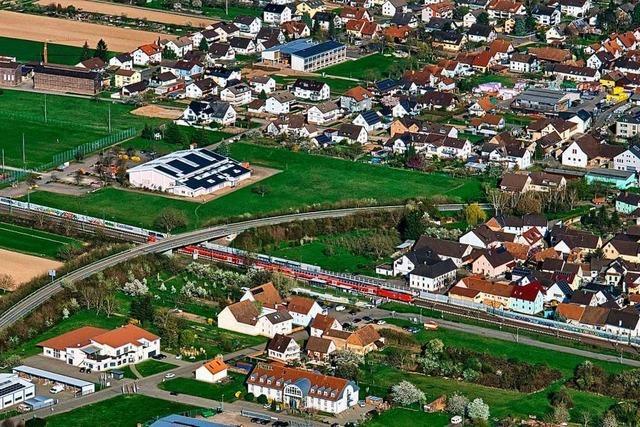 Anwohner in Ringsheim wollen Feuerwehrhaus-Neubau stoppen